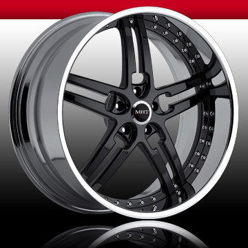 Acura  Forum on Black Rims With Chrome Tip On White Rdx       What Do U Guys Think